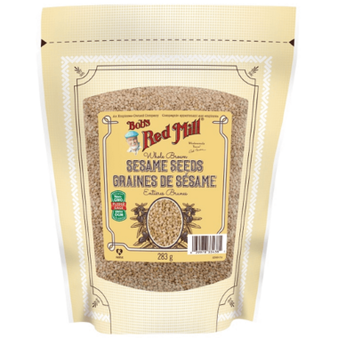 Bob\'s Red Mill Brown Sesame Seeds