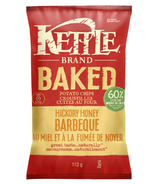 Kettle Hickory Honey Barbeque Potato Chips