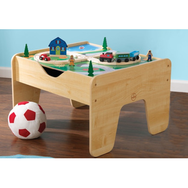 KidKraft 2-in-1 Activity Table With Board