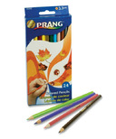 Prang Coloured Pencils