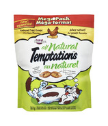 Whiskas Temptations All Natural Free Range Chicken