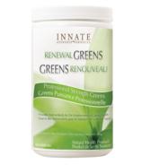 Innate Response Renewal Greens