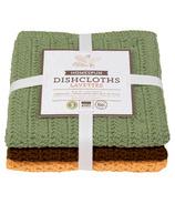 Now Designs Homespun Harvest Dishcloths