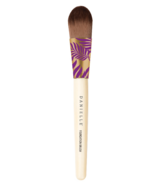 Danielle Designer Bamboo Collection Purple Palm Foundation Brush