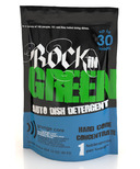 Rockin' Green Auto Dish Detergent Hard Core Concentrate