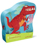 Crocodile Creek Dinosaur Floor Puzzle