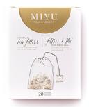 MIYU Beauty Loose Leaf Tea Filters