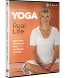 Gaiam Maya Fiennes Yoga For Real Life