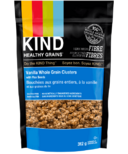 KIND Clusters Vanilla Blueberry with Flax Seeds