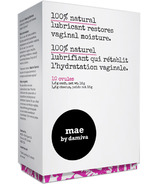 Mae by Damiva Natural Lubricant for Vaginal Moisture