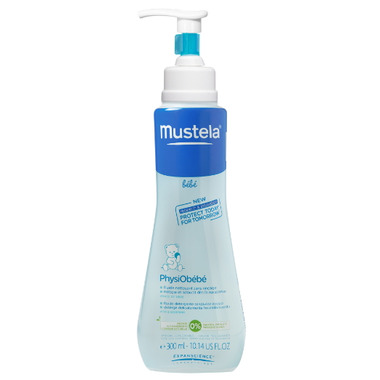 Mustela PhysiObebe No-Rinse Cleansing Fluid