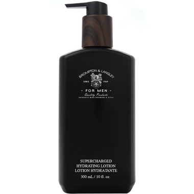Brompton & Langley Men\'s Supercharged Hydrating Lotion
