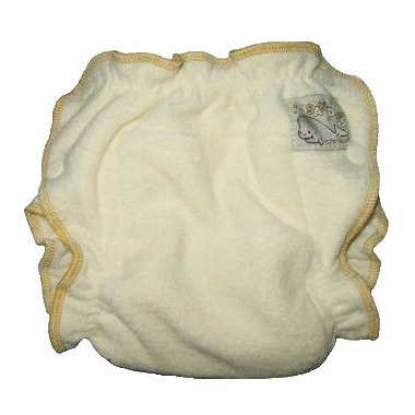 Sandy\'s Bamboo Cloth Diaper