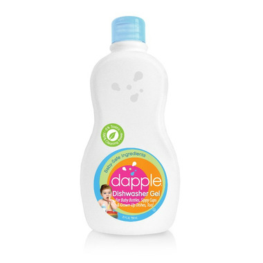 Dapple Baby Dishwasher Gel
