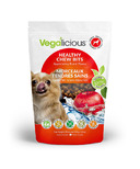 Vegalicious Healthy Chew Twig Sticks Appleberry Burst