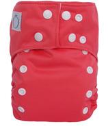 Omaiki One Size Diaper Cover Watermelon