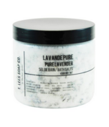 T. Lees Soap Co. Pure Lavender Bath Salts