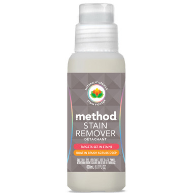 Method Stain Remover Stick Free + Clear