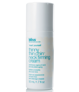 Bliss Thinny Thin Chin Treament for Neck, Chin and Decollete