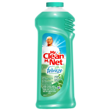 Mr. Clean with Febreze Freshness Multi Purpose Cleaner