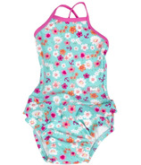 Banz One Piece Swimsuit Floral