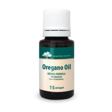 Genestra Oregano Oil