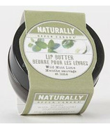 Naturally Upper Canada Lip Butter