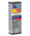 ICY HOT Advanced Cream