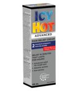 ICY HOT Advanced Cream