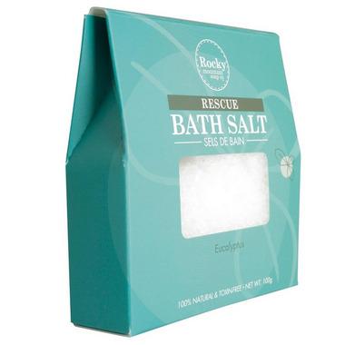 Rocky Mountain Soap Co. Rescue Bath Salt
