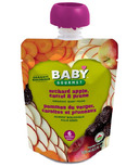 Baby Gourmet Orchard Apple, Carrot and Prune Baby Food