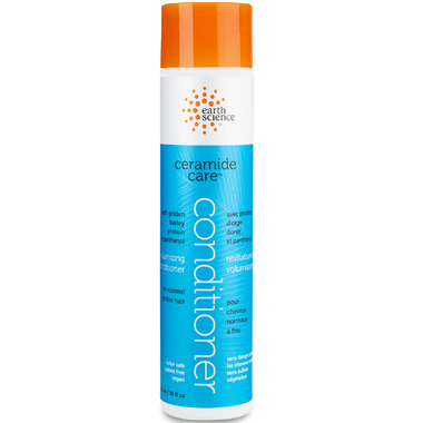 Earth Science Ceramide Care Volumizing Conditioner