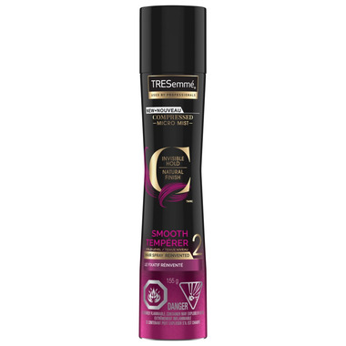 TRESemme Compressed Micro Mist Hairspray Smooth Hold Level 2
