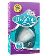The Diva Cup - Model 2