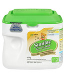 Similac Go & Grow Powder Formula With Omega 3 & Omega 6