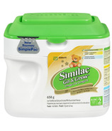 Similac Go & Grow Powder Formula With Omega 3 & Omega 6