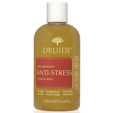 Druide Anti-Stress Foaming Bath
