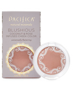 Pacifica Blushious Coconut & Rose Extract Infused Cheek Colour