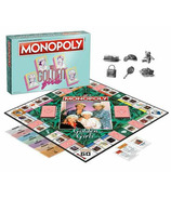 Monopoly Golden Girls