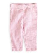 aden + anais Muslin Pants Lovely Pink