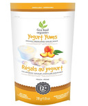 First Food Organics Peach Yogurt Yums