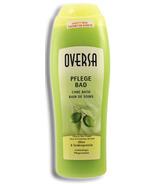 Oversa Cream Bath Olive & Silk Protein