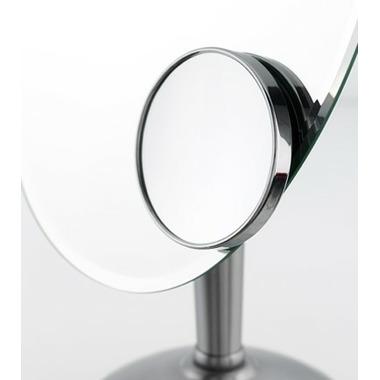 Danielle Creations Mini Portable Suction Mirror