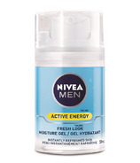 Nivea Men Active Energy Moisture Gel