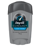Degree Men Clinical+ Clean Anti-Perspirant Stick