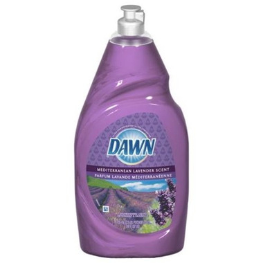 Dawn Ultra Destinations Dishwashing Liquid