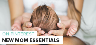New Mom Essentials at Well.ca