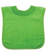 Bumkins Pullover Bib Green