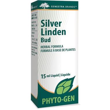 Genestra Phyto-Gen Silver Linden Bud