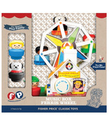 Fisher-Price Ferris Wheel